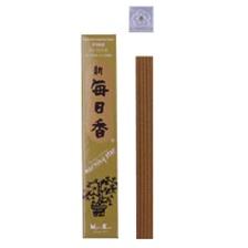 PINE 50 STICKS MORNING STAR TRADITIONAL JAPANESE STYLE