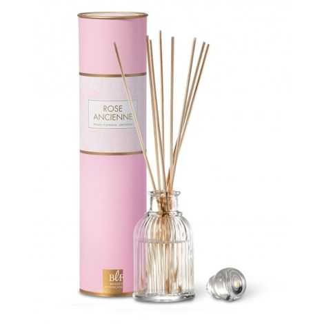 ROSE ANCIENNE DIFFUSEUR D?AMBIANCE 100ML - REED DIFFUSER