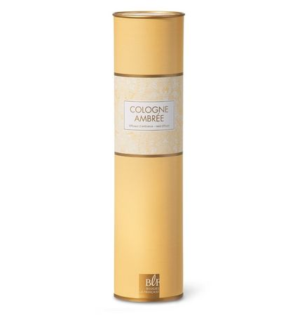COLOGNE AMBREE DIFFUSEUR D' AMBIANCE 100ml
