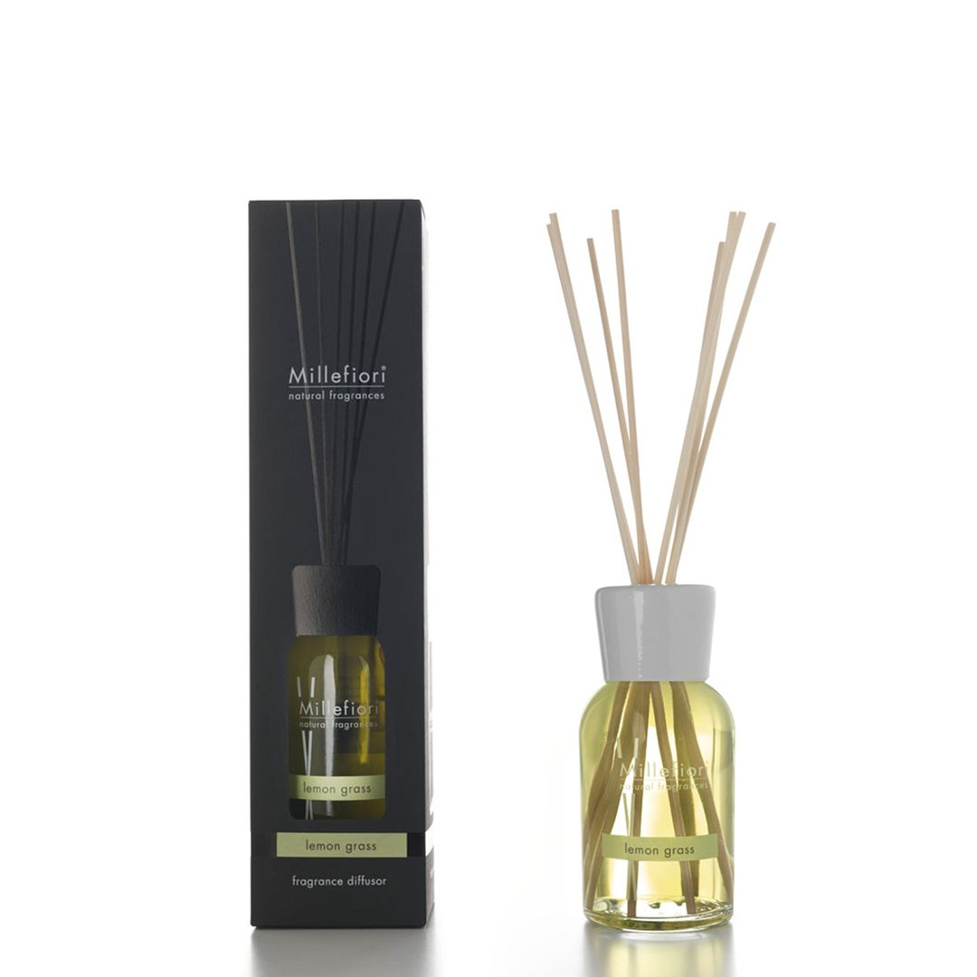 LEMON GRASS DIFFUSORE DE FRAGANZA 100ML