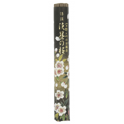 TOKUSEN SAKURA USUZUMI 50 SHORT STICKS JAPANESE INCENSE