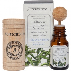 VERVEINE 10 ml DIFFUSEUR PROVENCAL WOODEN DIFUSER