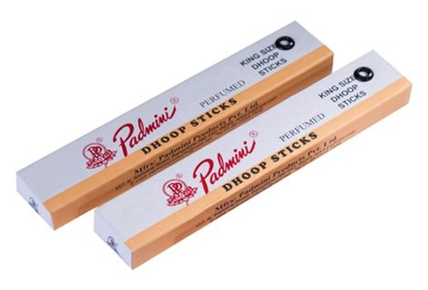 PADMINI KING SIZE DHOOP STICKS