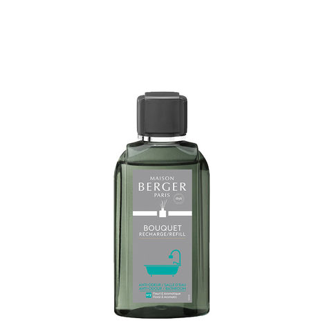 BATHROOM BAD SMELLS 200ml RECHARGE BOUQUET