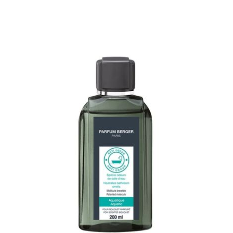 BATHROOM BAD SMELLS 200ml FLORAL & AROMATIC RECHARGE