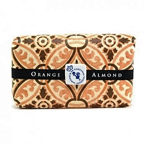 ORANGE & ALMOND JABON 300 grs CASTELBEL OPORTO