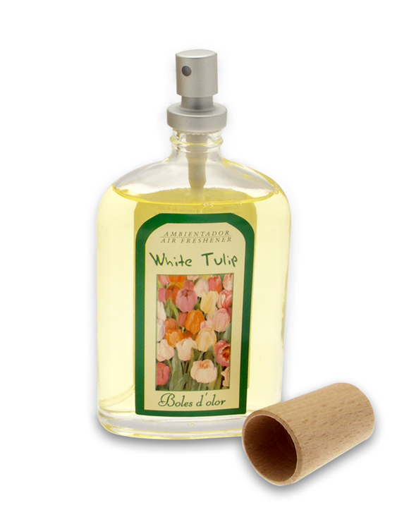 WHITE TULIP SPRAY AMBIENTADOR 100ML